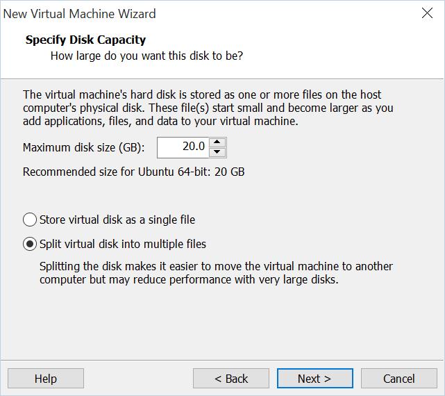 Vmware_Disk_capacity