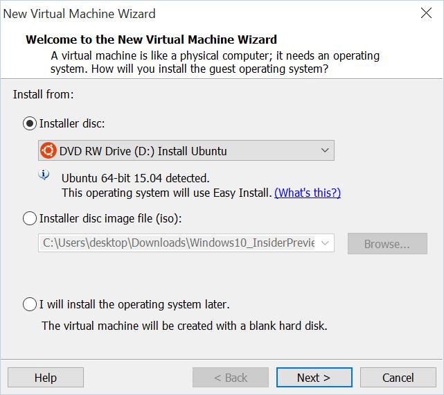 Vmware_Installation_Media